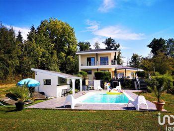 maison à Saint-Jean-de-Moirans (38)