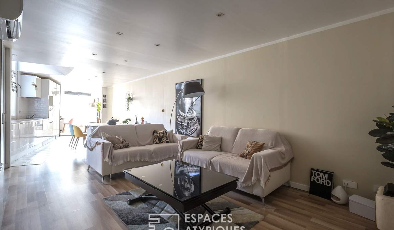 Appartement Bagnolet