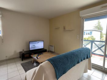 appartement à Saint-Martin-de-Hinx (40)