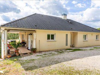 maison à Saint-Cyr-la-Roche (19)