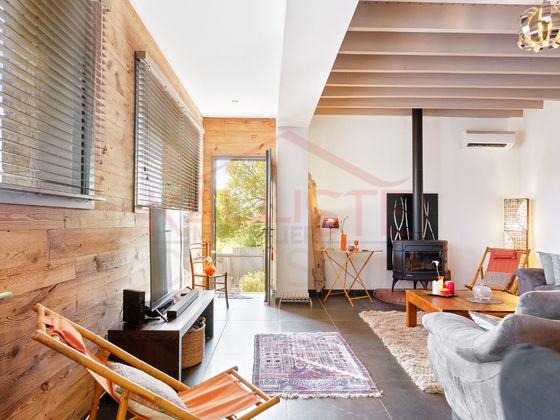 Vente maison 5 pièces 143,41 m2