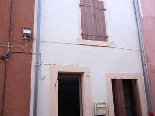 Maison Saint-Chinian (34360)