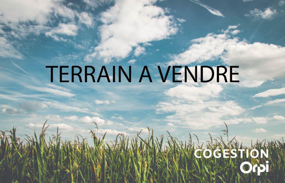 Vente terrain  633 m² à Villevaudé (77410), 256 800 €
