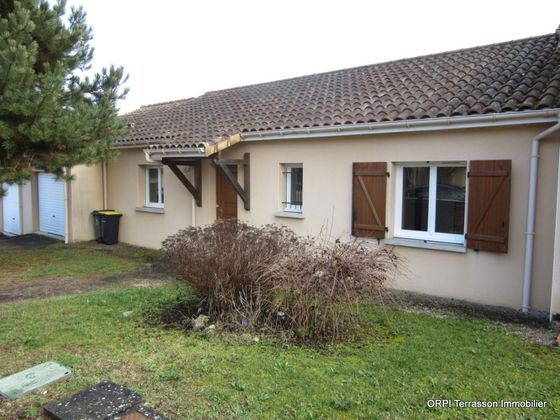 Location maison 4 pièces 92,71 m2