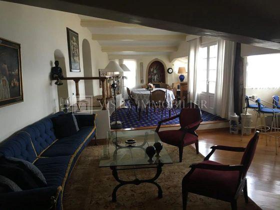 Vente appartement 5 pièces 135,3 m2