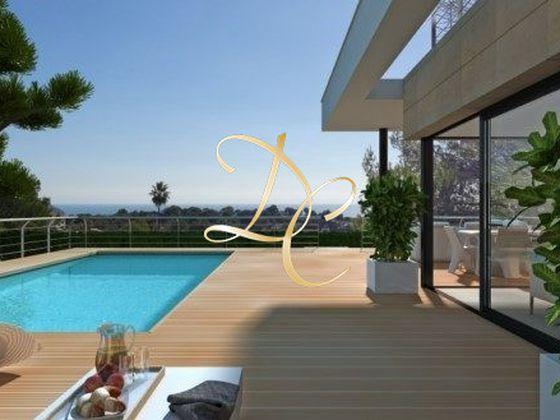 Vente villa 4 pièces 176 m2