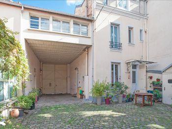 maison à Gennevilliers (92)