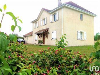maison à Cescau (64)