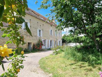 maison à Occagnes (61)