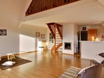 Appartement 3 pièces 93,78 m2