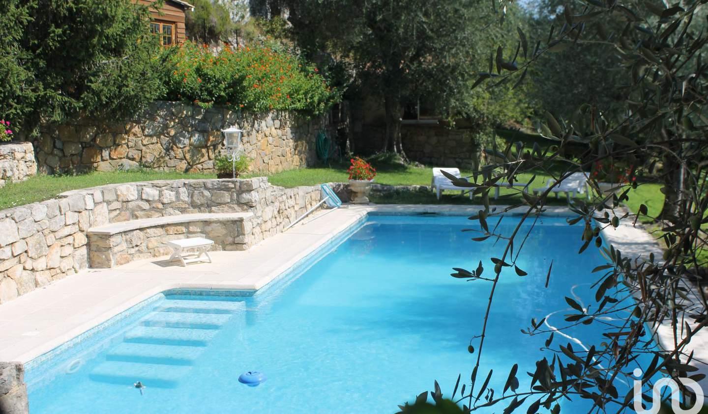 Maison avec piscine et terrasse Peymeinade