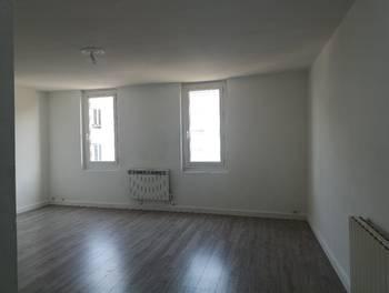 Appartement 4 pièces 75,75 m2