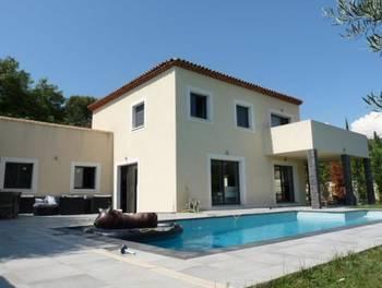 Villa 5 pièces 156 m2