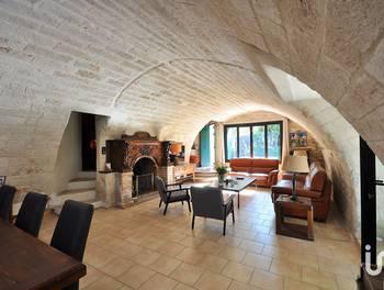 Maison 12 pièces 362 m2