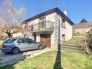 maison à Urçay (03)