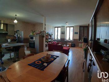 maison à Lucey (54)