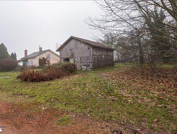 maison à Saint-Martin-d'Oney (40)