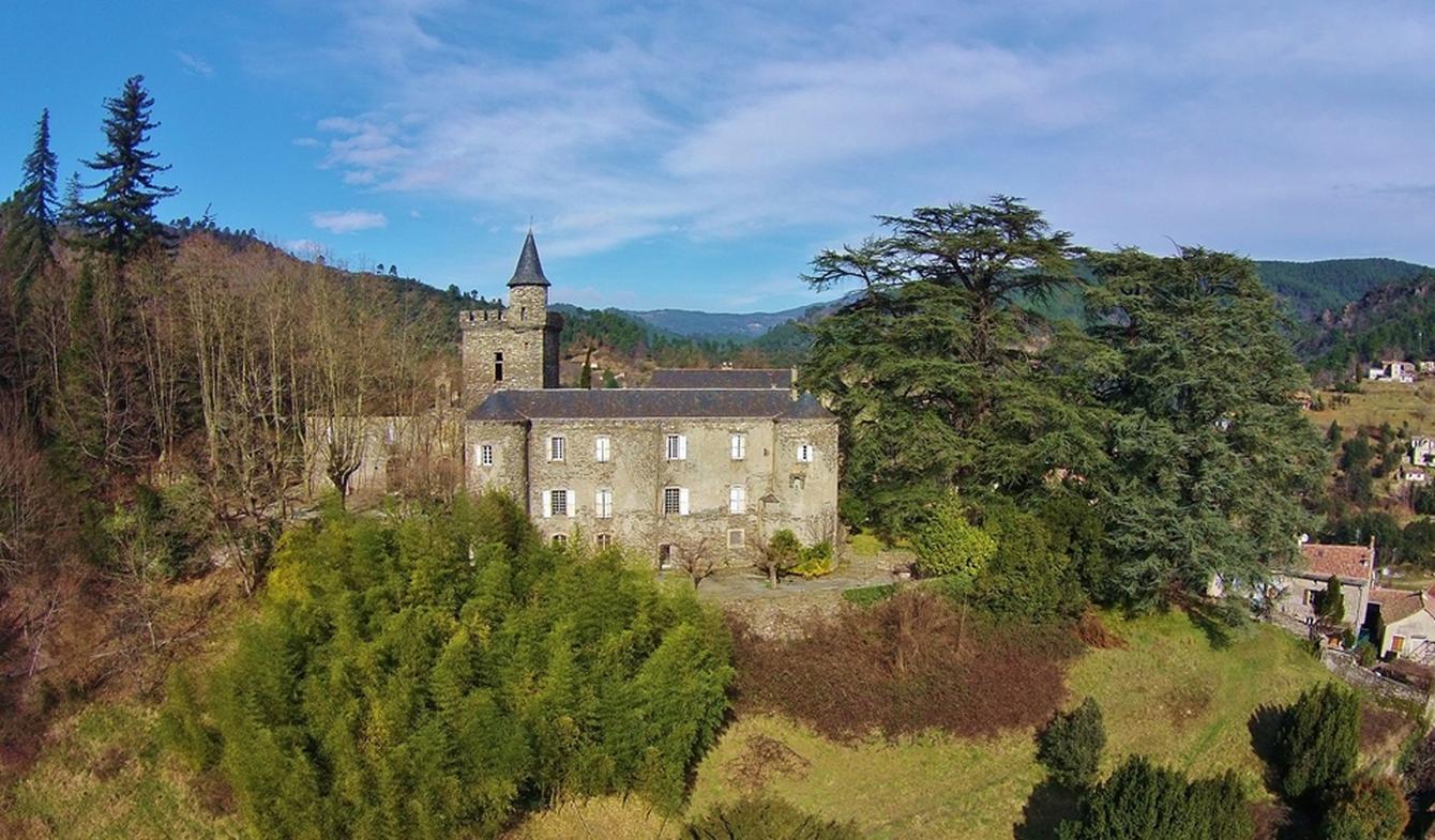 Château Anduze