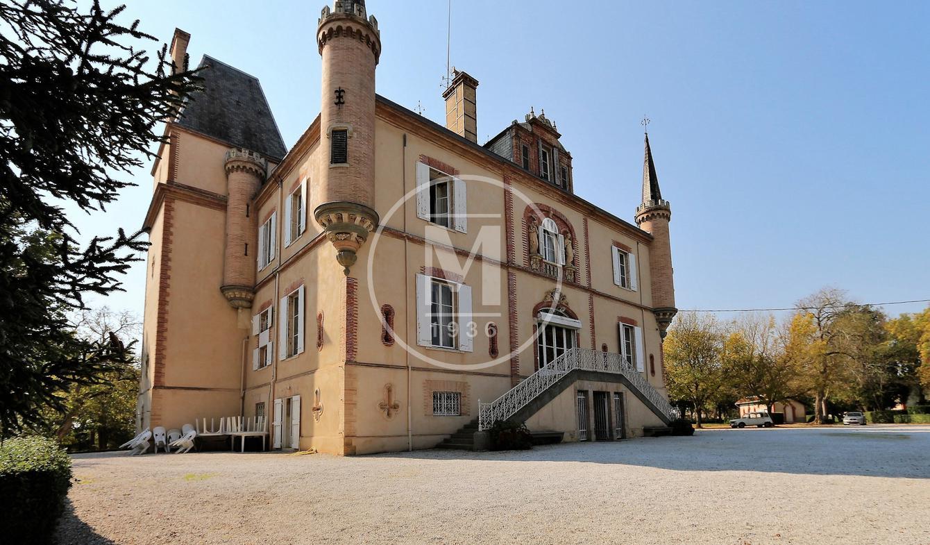 Château Nailloux