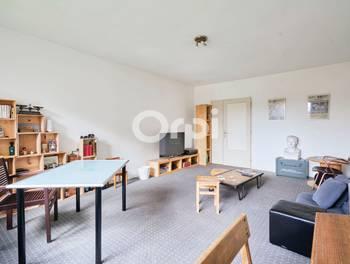 Appartement 3 pièces 81,61 m2