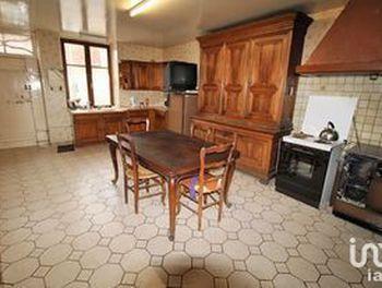 maison à Harréville-les-Chanteurs (52)