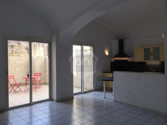 Location duplex 5 pièces 93,33 m2