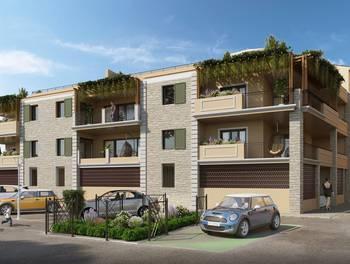 Appartement 4 pièces 119,37 m2