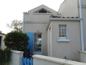 Maison 4 pièces 36 m2