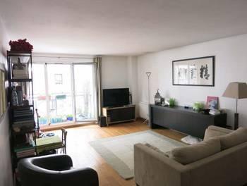 Appartement 3 pièces 80,06 m2