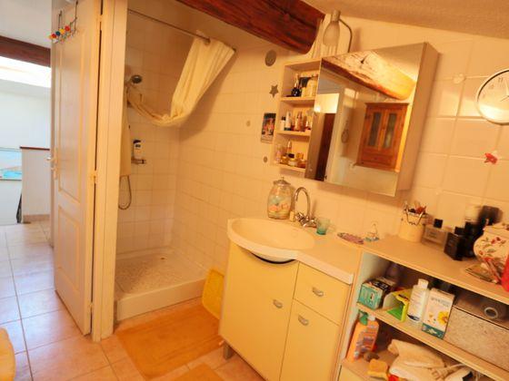 Vente appartement 5 pièces 91 m2
