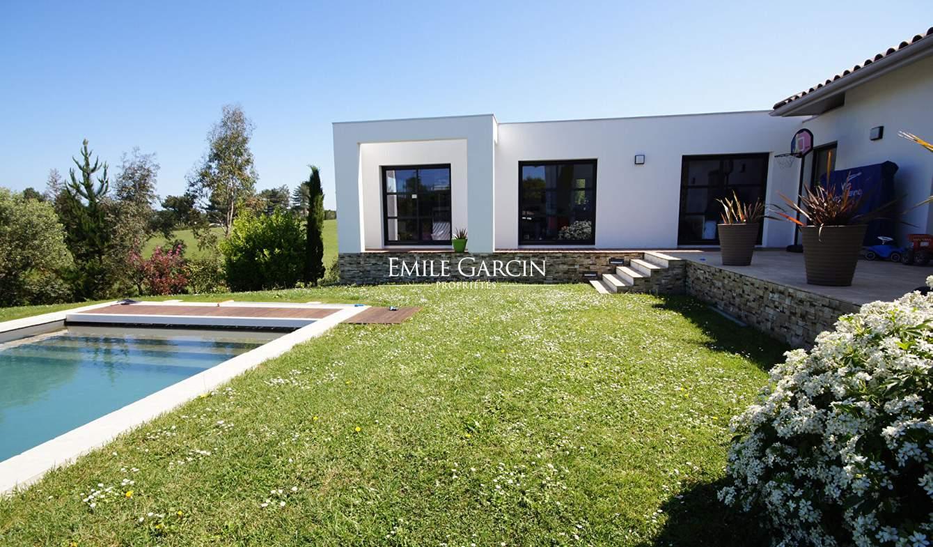Maison avec piscine Saint-Jean-de-Luz