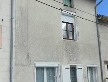 Maison 2 pièces 76 m2
