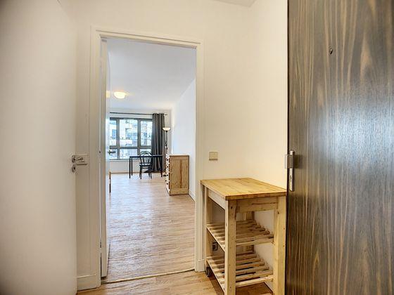 Location studio 29,4 m2