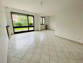 Maison 5 pièces 97,11 m2