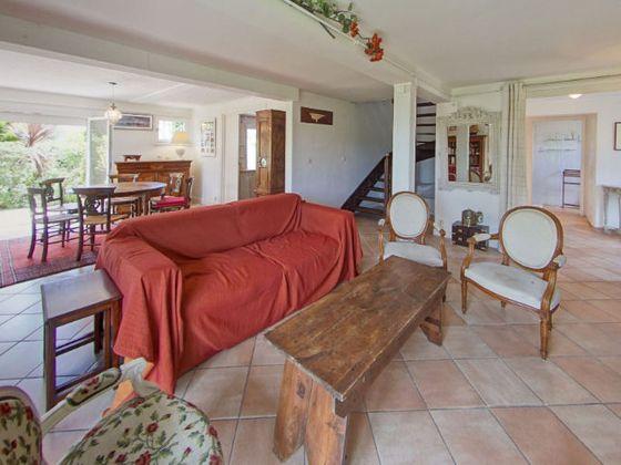 Location maison 6 pièces 120 m2