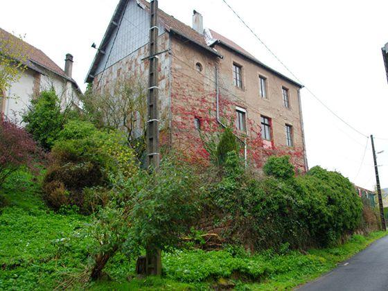 Vente maison 7 pièces 161 m2