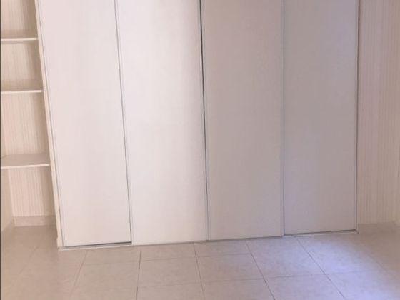 Vente appartement 3 pièces 52,35 m2