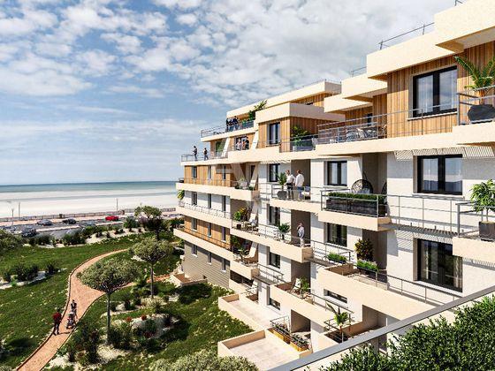 Vente appartement 3 pièces 59,75 m2
