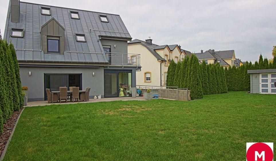 Annonce maison de luxe for Annonce achat maison