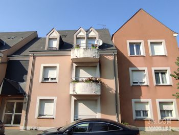 appartement à Mainvilliers (28)