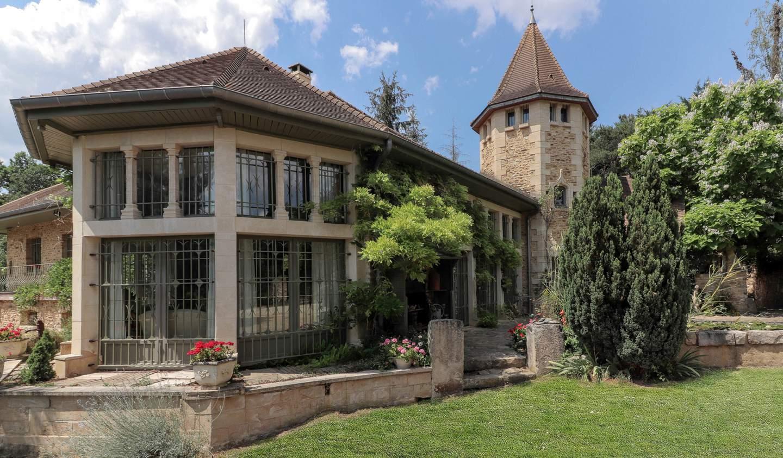 Maison Boissy-le-Sec