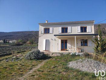 maison à Bellecombe-Tarendol (26)