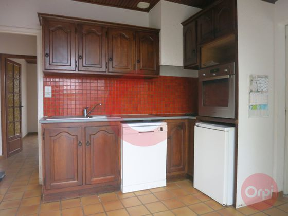 Vente maison 4 pièces 96,14 m2