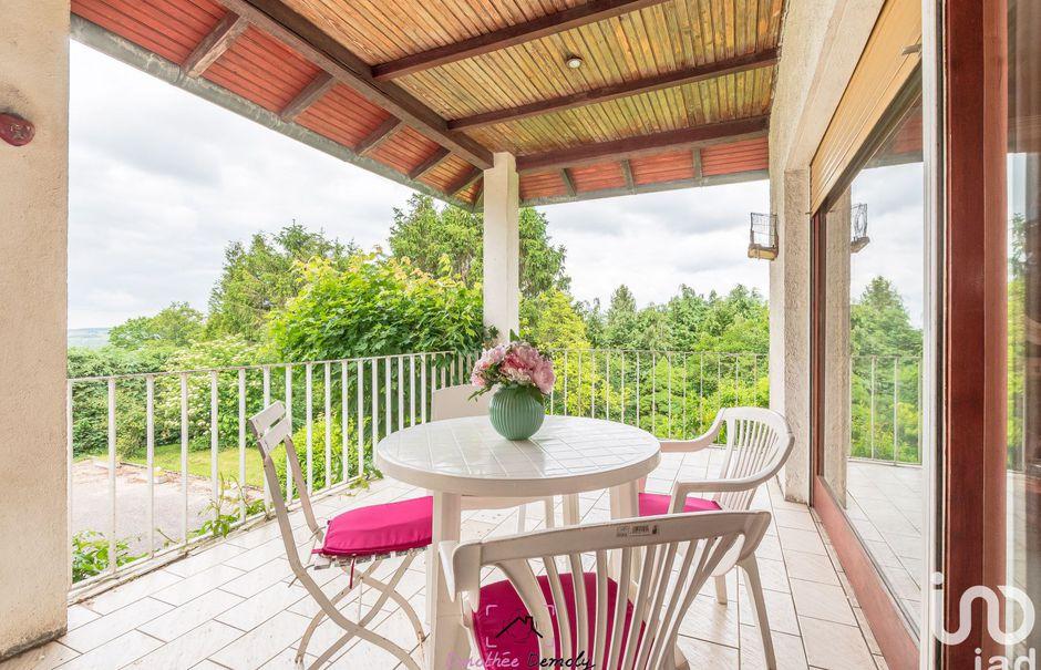 Vente maison 8 pièces 230 m² à Bouzonville (57320), 349 000 €