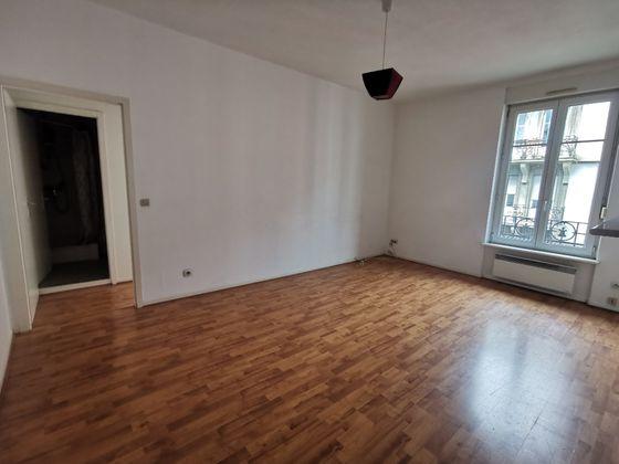 Location appartement 2 pièces 45,05 m2
