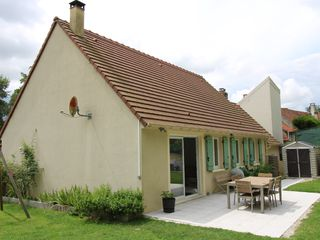 Maison Lizy-sur-Ourcq (77440)