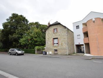 Appartement 2 pièces 29,11 m2