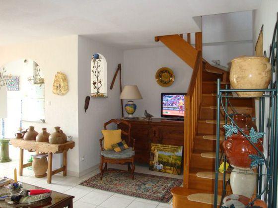 Vente duplex 3 pièces 62 m2
