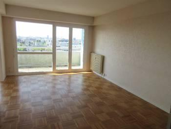 Appartement 5 pièces 87,2 m2