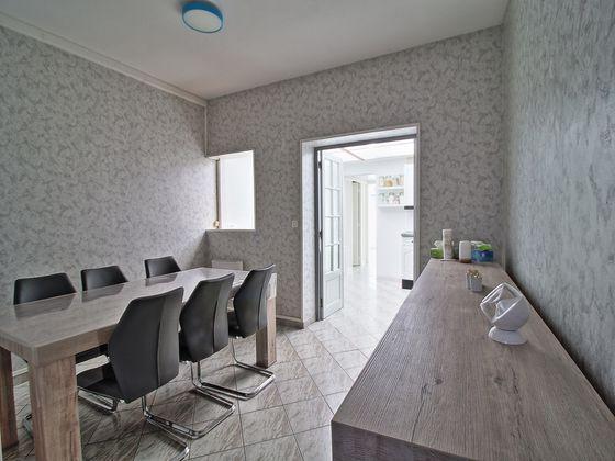 Vente maison 5 pièces 96,7 m2